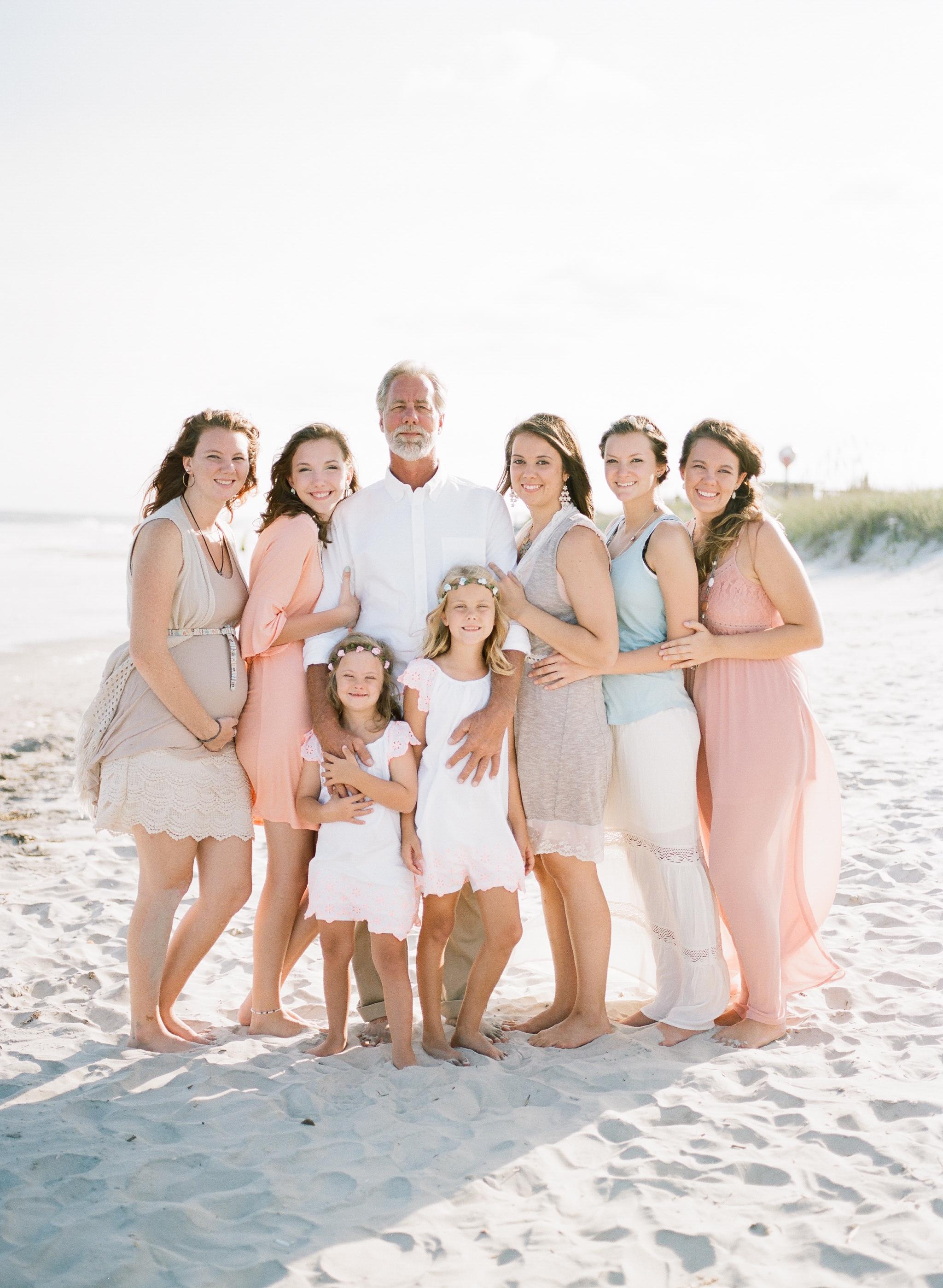 Photographers in Phoenix - Happy Family