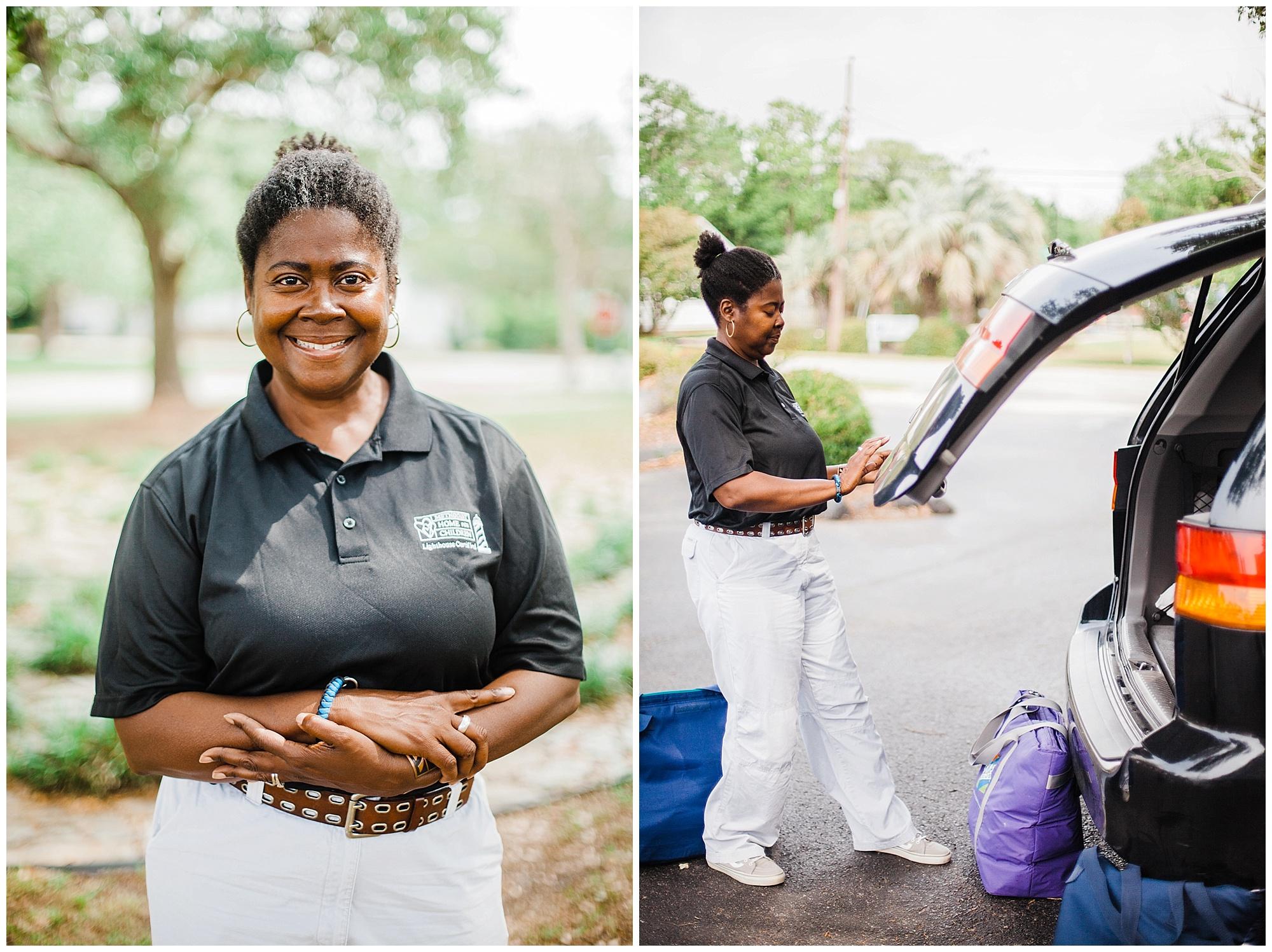 Nonprofit organization photographer