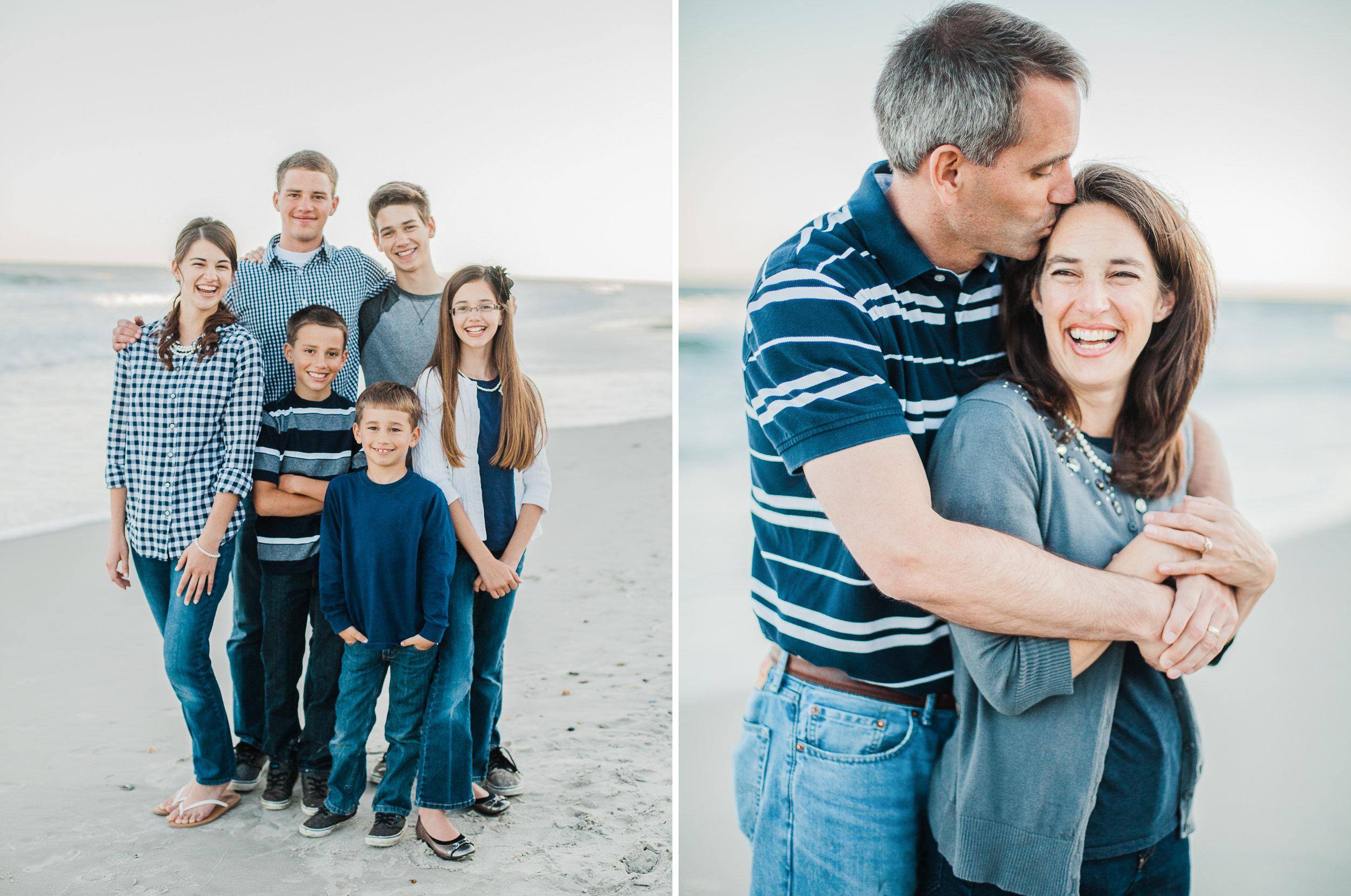 Family Photographer