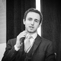 Joshua Neckes, VP of Marketing, Group Commerce