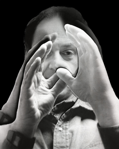Copy of Steve Reich