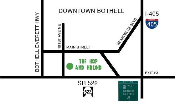 Location Contact Page