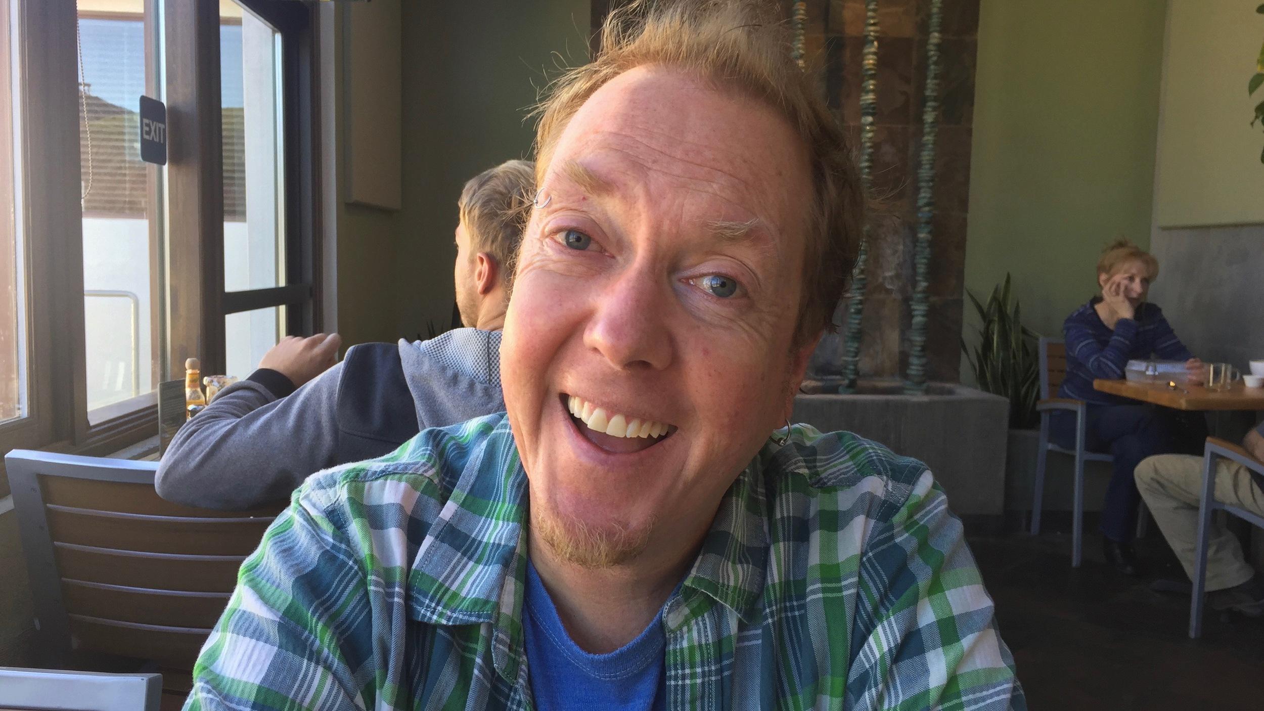 Dave Bassett