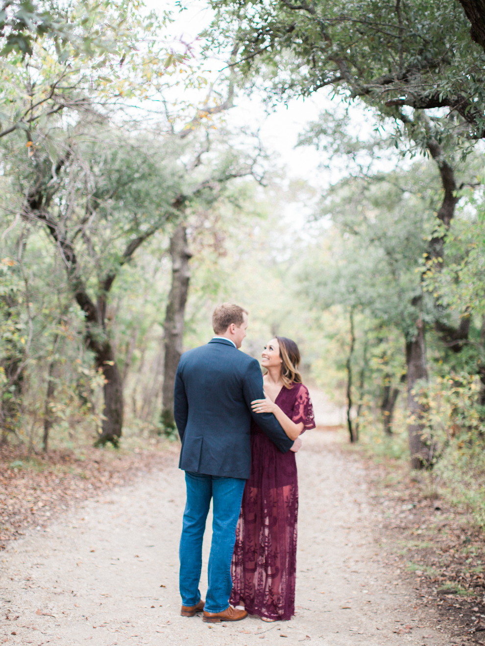 Fort Worth Lakeside Engagement_BrittLatzPhotography-7.jpg