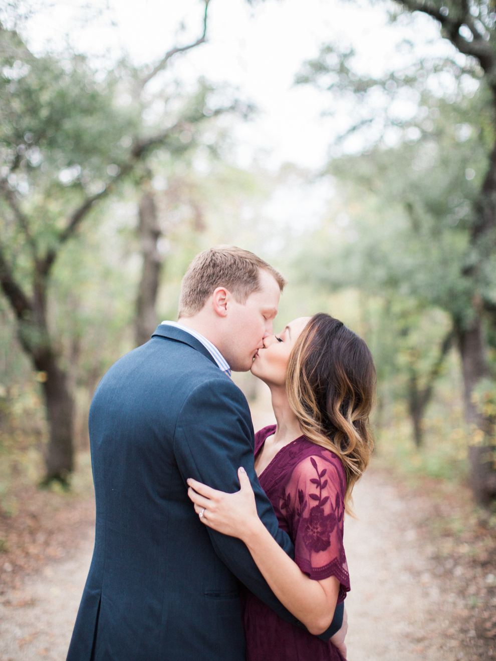 Fort Worth Lakeside Engagement_BrittLatzPhotography-9.jpg