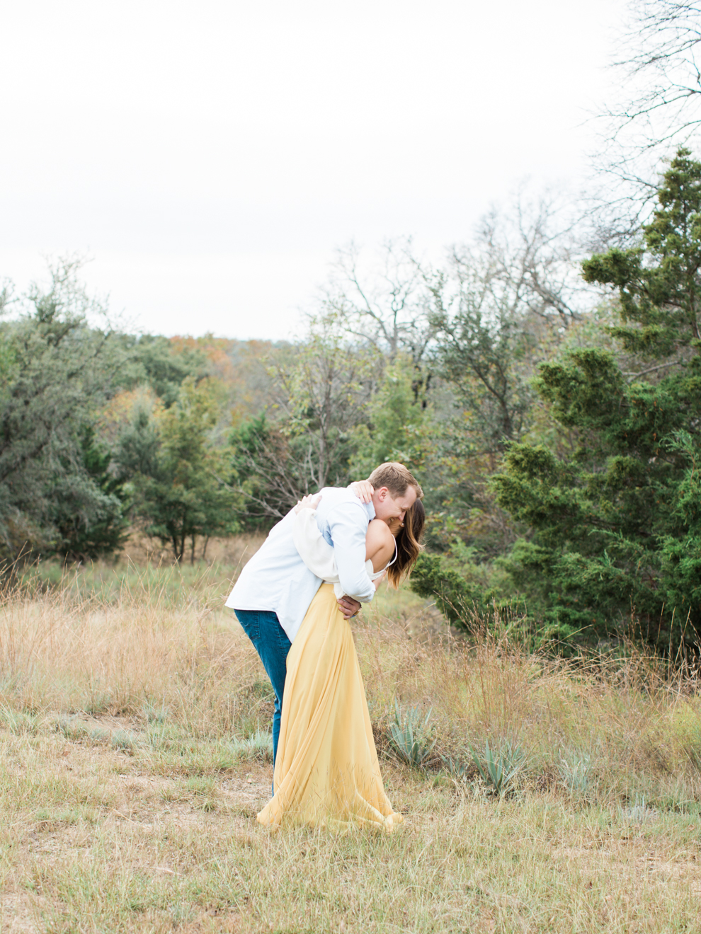 Fort Worth Lakeside Engagement_BrittLatzPhotography-17.jpg