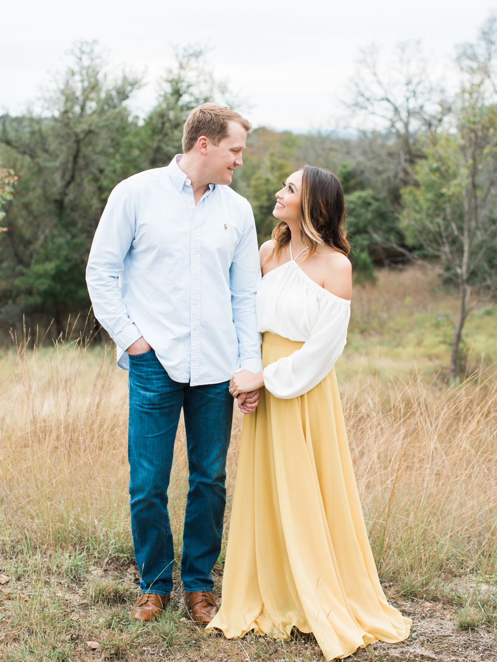 Fort Worth Lakeside Engagement_BrittLatzPhotography-20.jpg