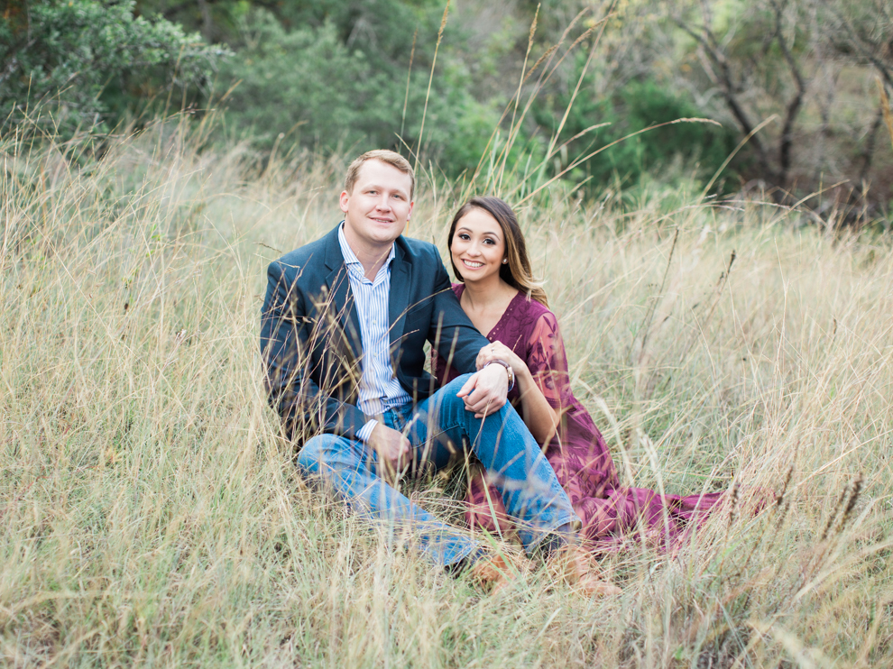 Fort Worth Lakeside Engagement_BrittLatzPhotography-24.jpg