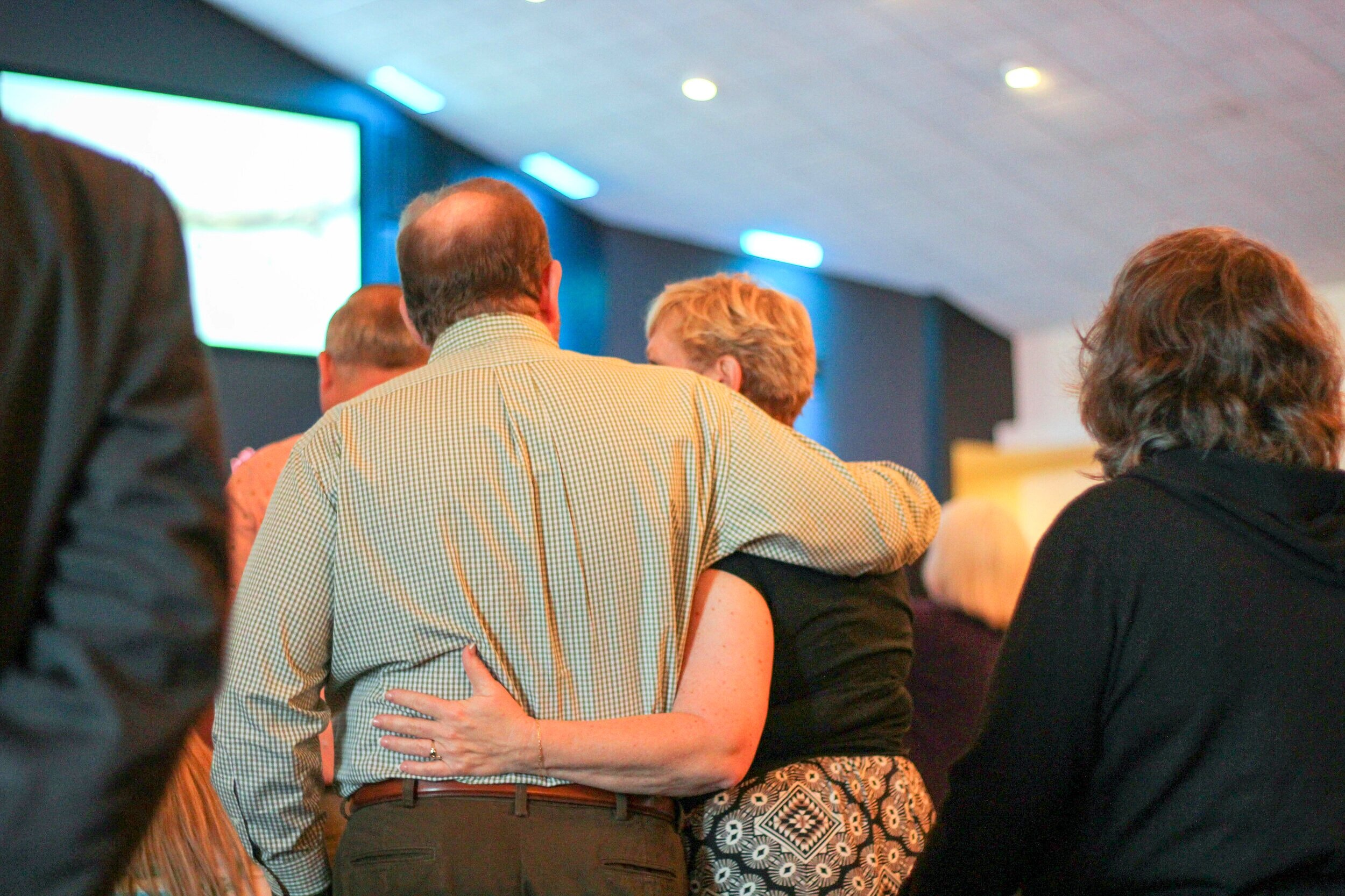 Marriage & Family - Great marriages and families require intentional investment. We offer distraction-free sessions with biblically-based insights, relaxing alone time, encouragement, and spiritual enrichment in a venue of Christian fellowship.