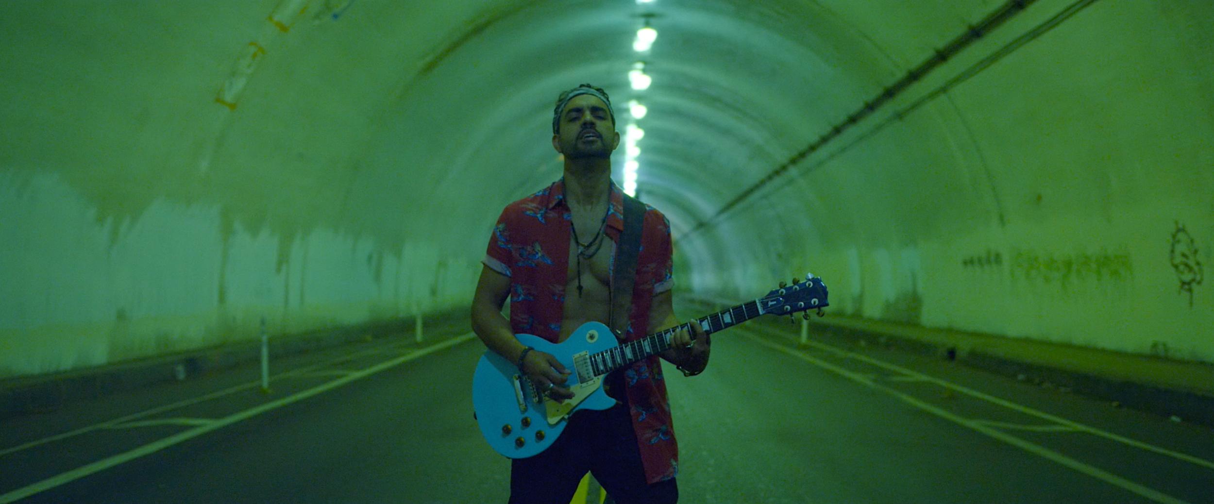 COAST CITY   Music Video