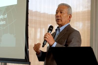 Grant Yoshihara