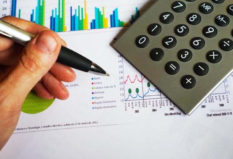 Export finance advising