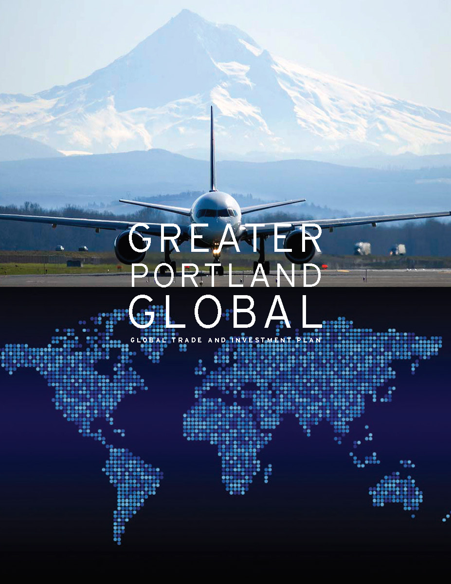 Greater Portland Global - Global Trade and Investment Plan