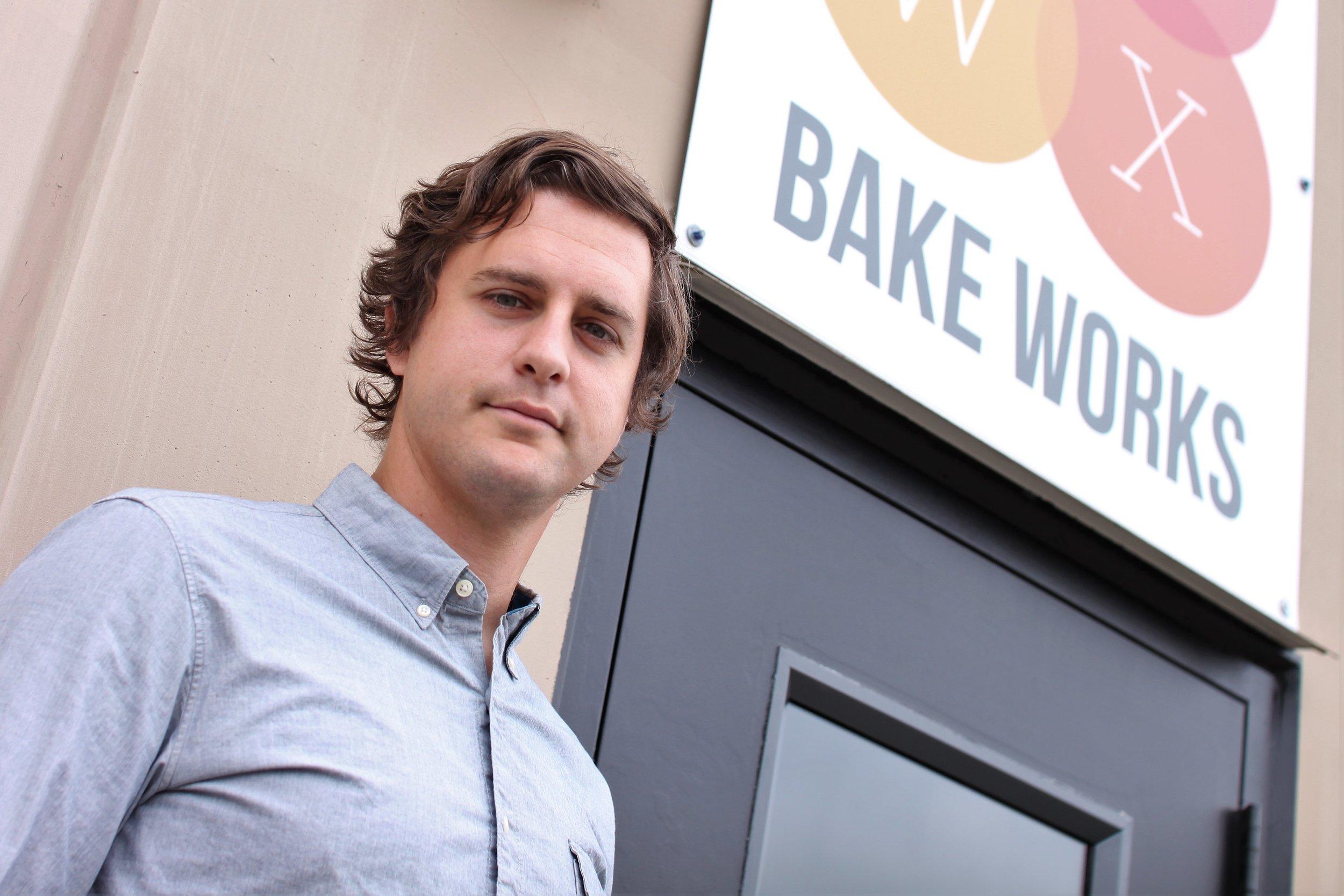 Bake Works - Zac Fitzgerald