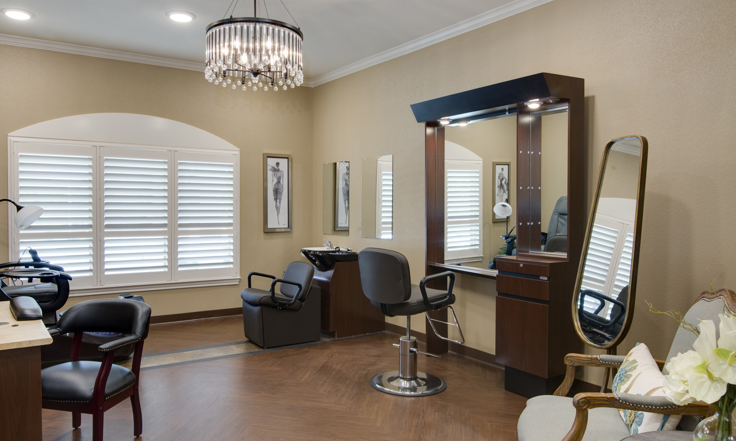 Pi Architects The Medical Resort at WIllowbrook Skilled Nursing Beauty Salon.jpg