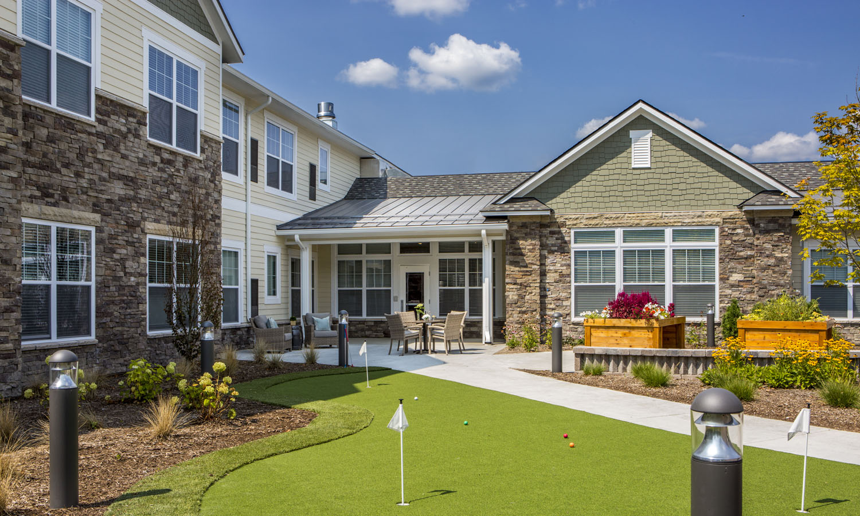 Stonecrest of Troy Golf