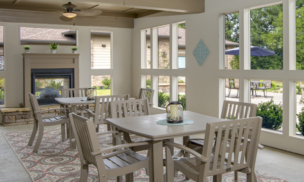 The Pointe at Lifesprings - Knoxville, TNAssisted Living | Memory Care