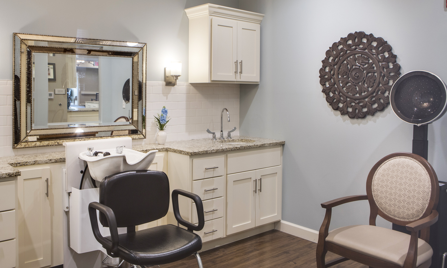 The Pointe at Lifespring Knoxville TN Beauty Salon