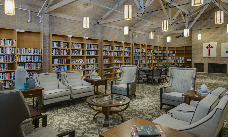 Pi Architects PVN Library