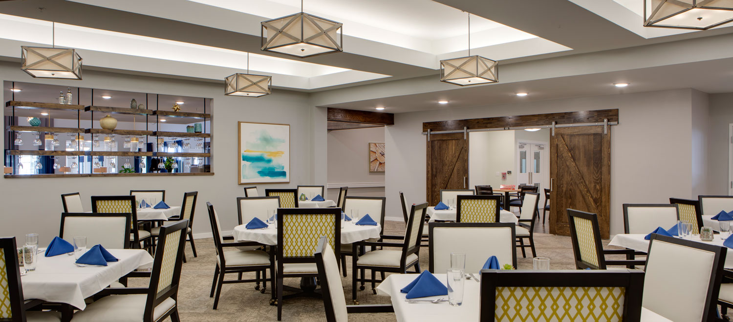 The Shores at Clear Lake - Houston, TXAssisted Living | Memory Care