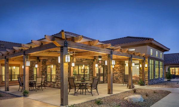 Silverado Care - Austin, Bee Cave, Fort Worth, TX & Peoria, AZMemory Care