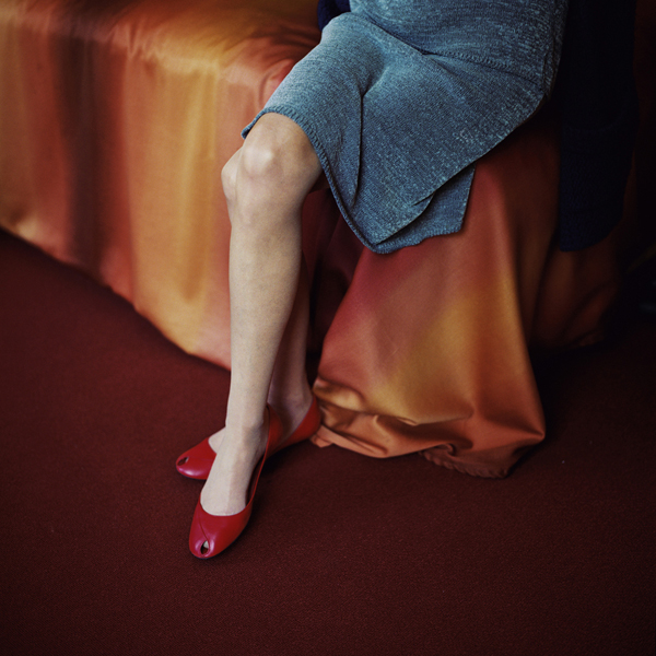 Red Shoes, 2010-2013
