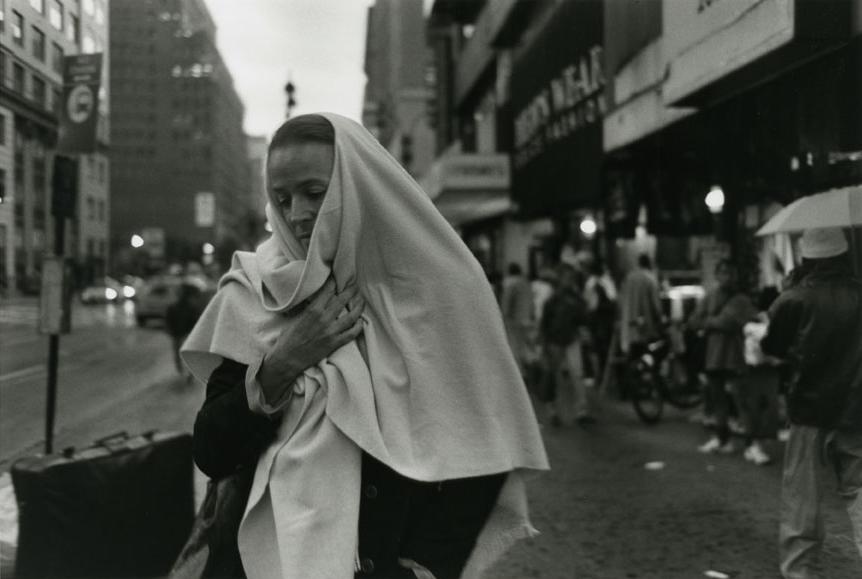 Scarf, 1997