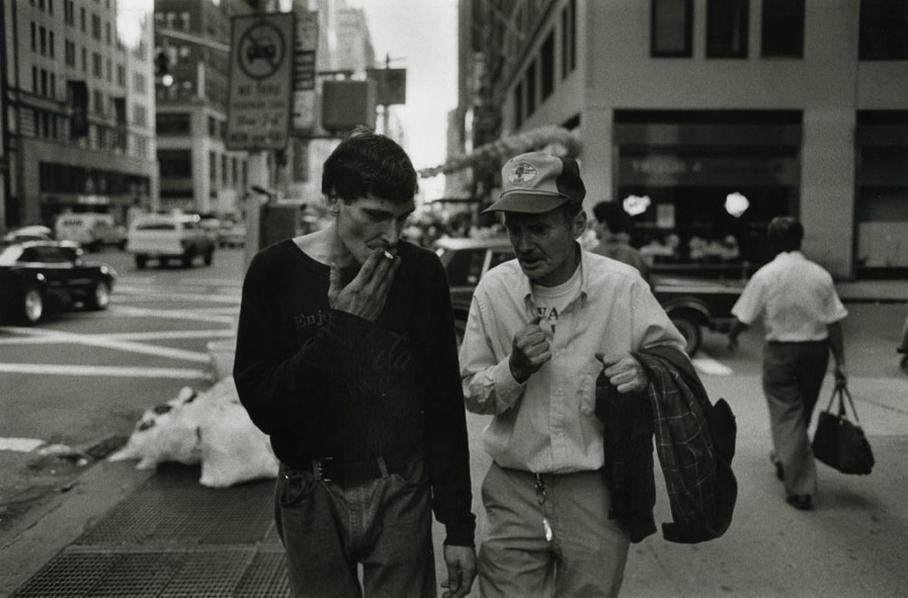 Tension 7th Avenue, 1995