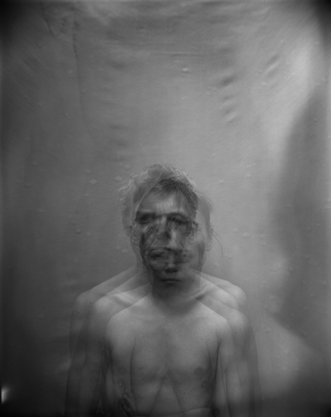 My Family, Oslo , 2015 Selenium toned gelatin silver print 10 x 8 inches Edition of 12