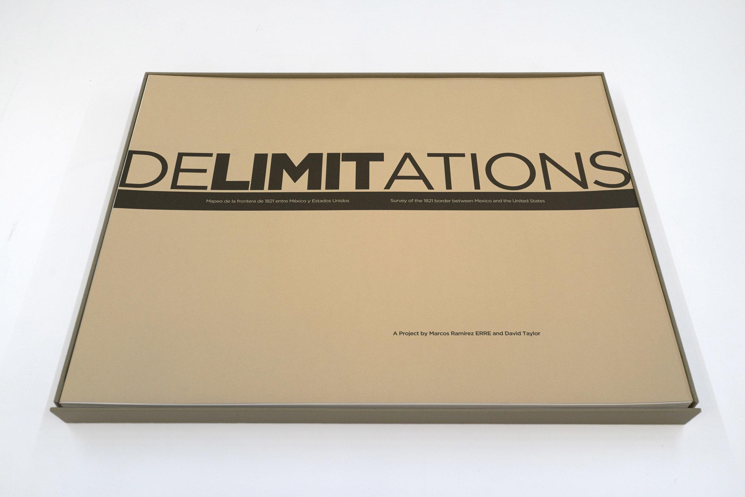 DeLIMITations Survey, 2016