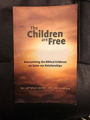 The Children Are Free: Reclaiming the Biblical Evidence on Same-Sex Relationships