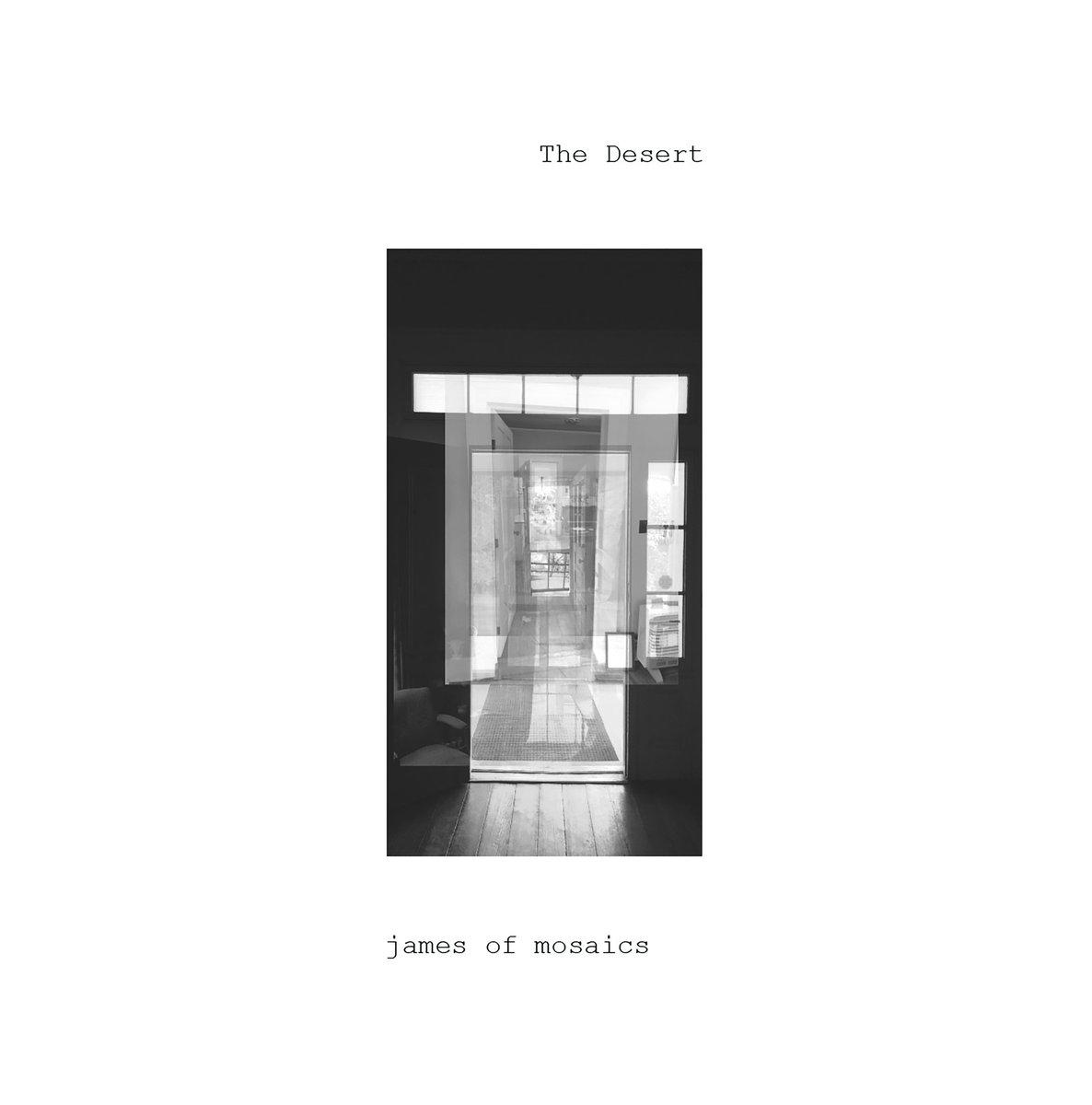 James of Mosaics: The Desert
