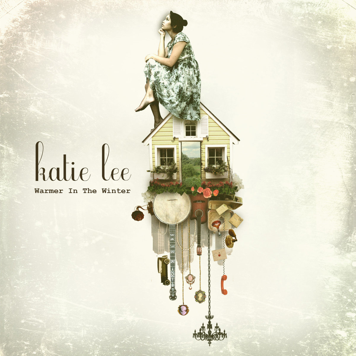 Katie Lee: Warmer in the Winter