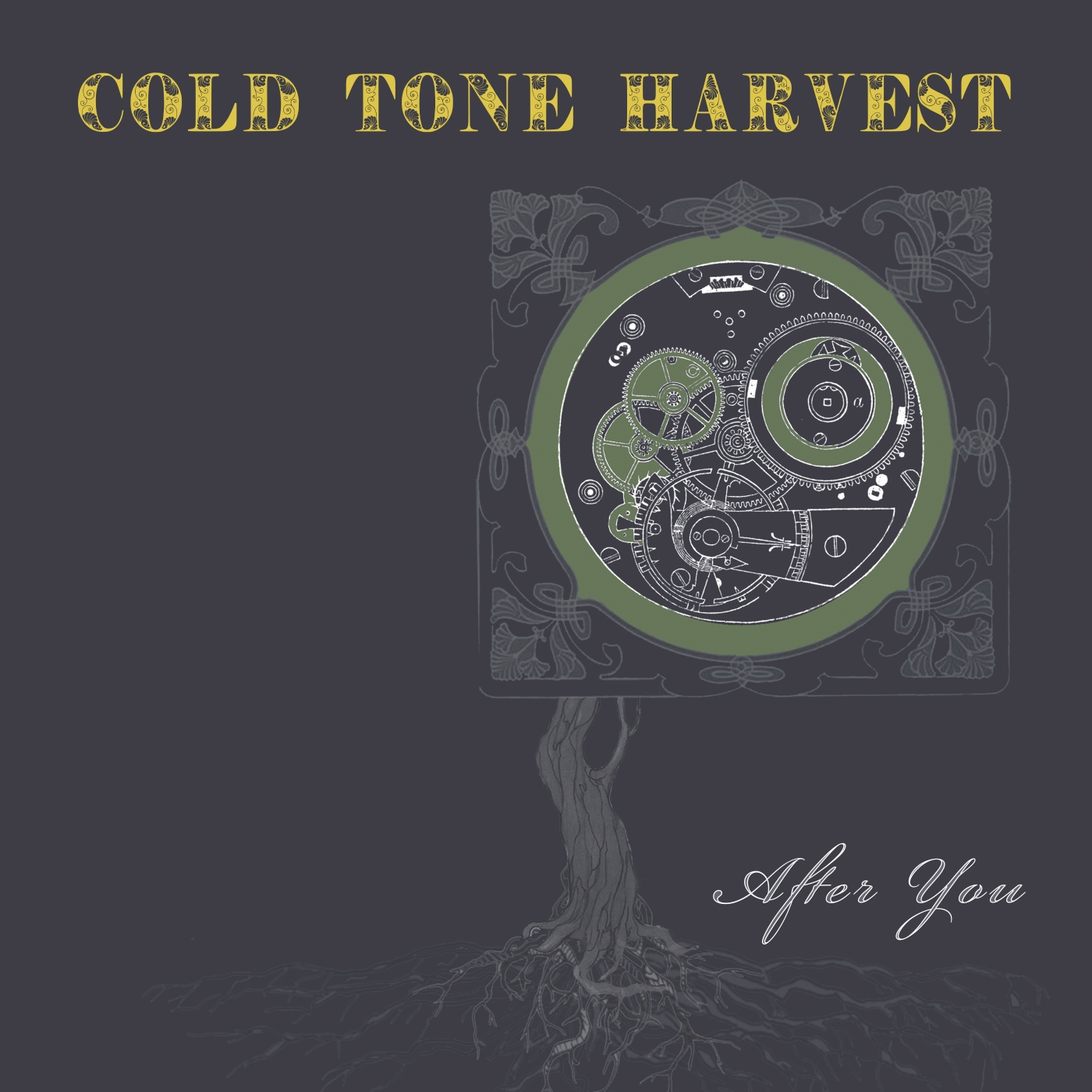Cold Tone Harvest: After You