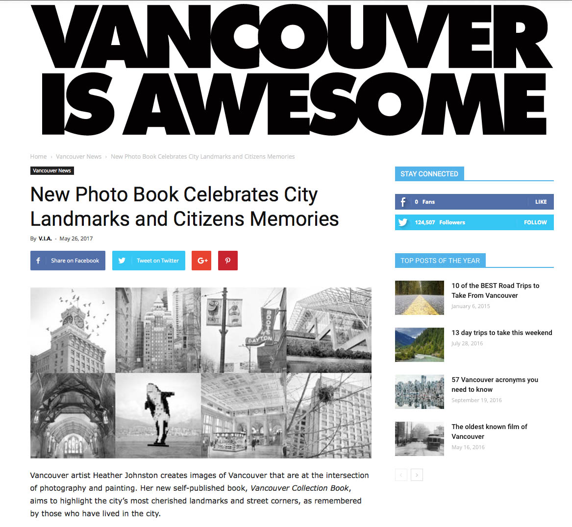vancouverisawesome
