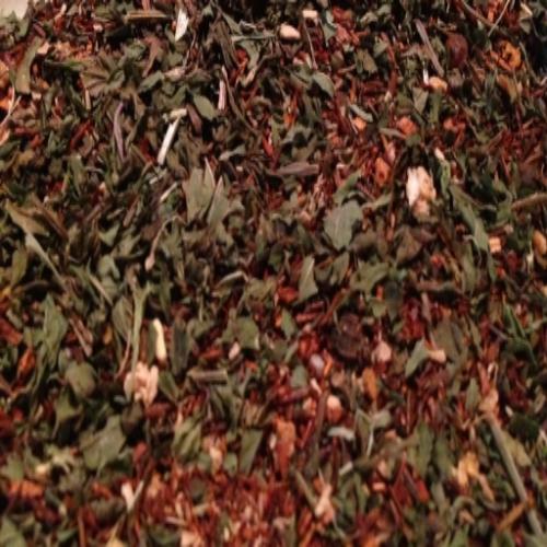 Herbal Tea Blending 101