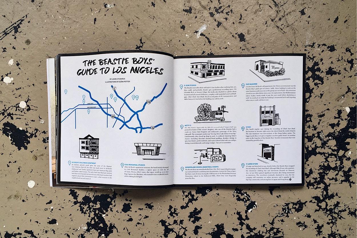 Illustration – Flood Magazine