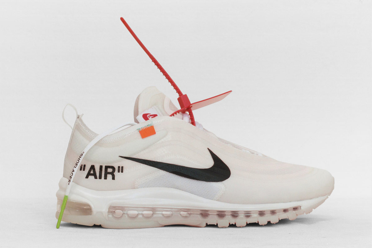 How the hell will I get a pair of the 'Off White X NIKE Collab'?