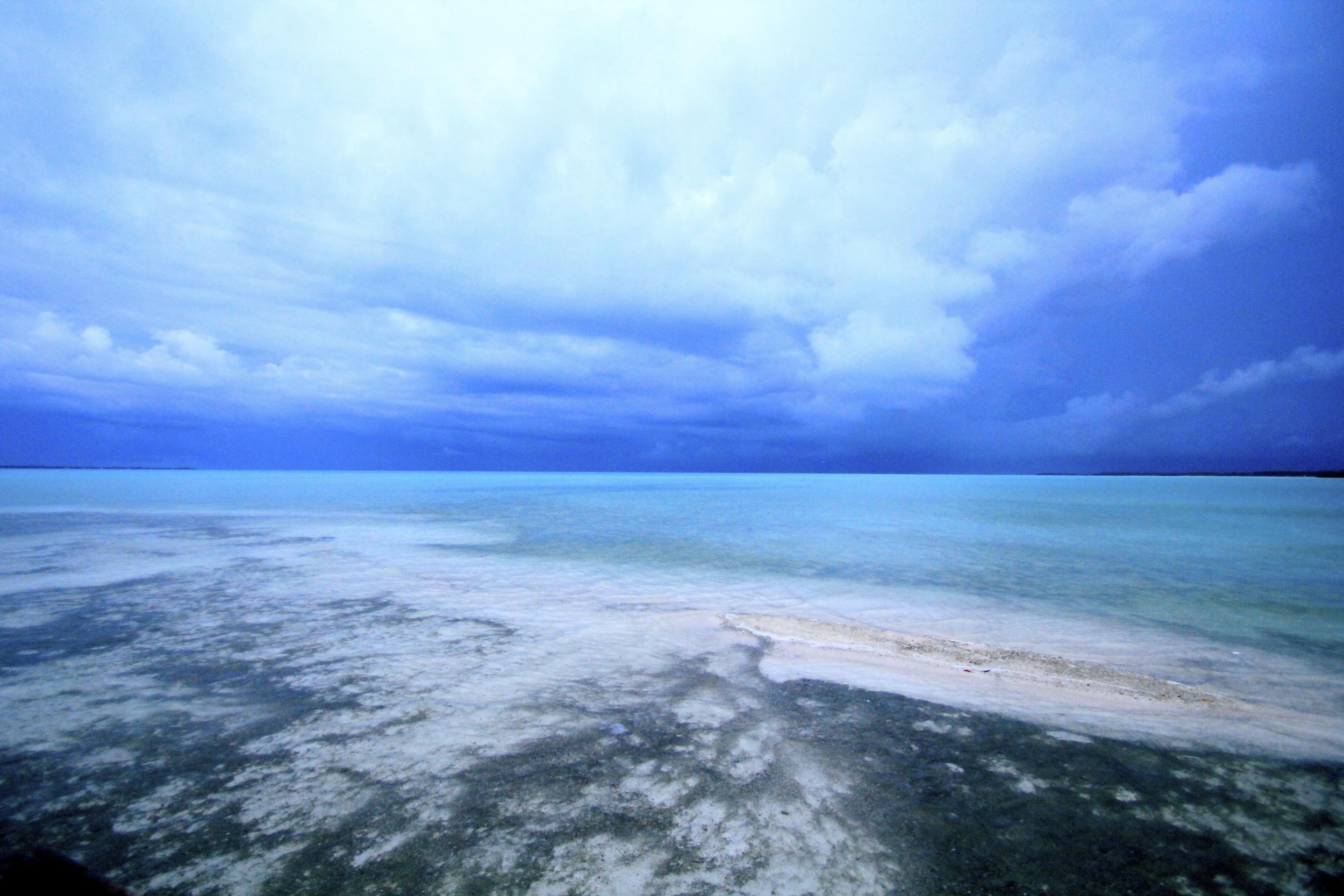 Kiribati, Photo by Brook Meakins
