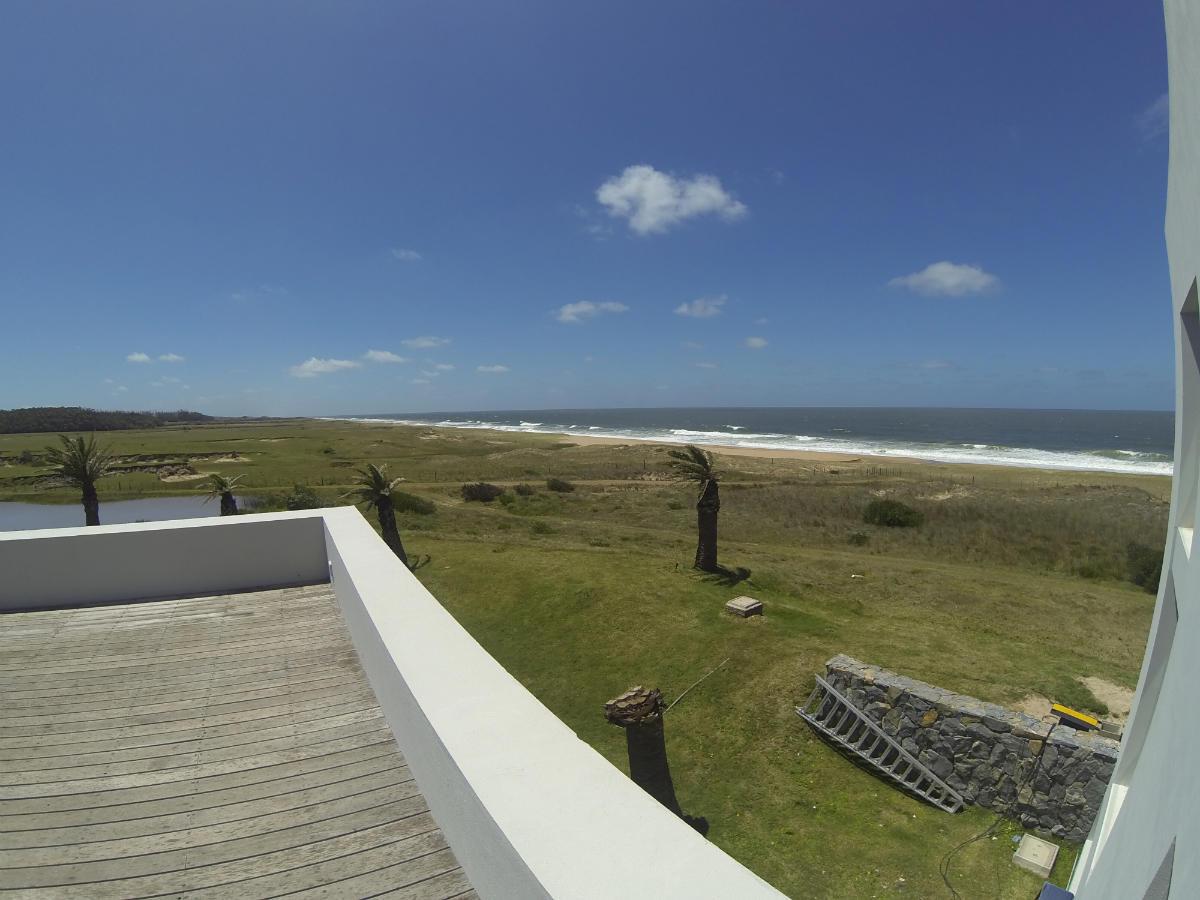 Mens Room Balcony Ocean View