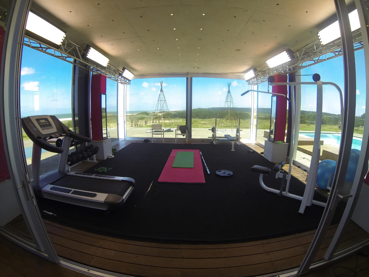 Free Agents Fitness Center