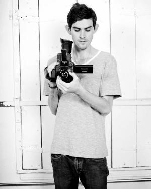 Sean Biffar     Videographer