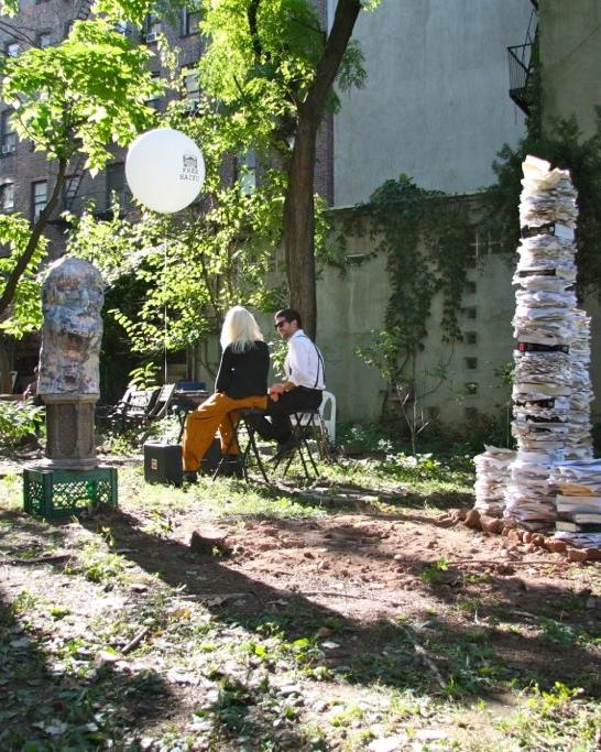 SUBLIME LANDSCAPE     Harvest Arts Festival Group Show