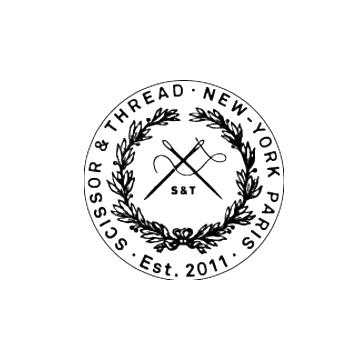 Scissor & Thread    International Record Label