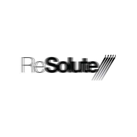 Resolute Label    Record Label & Event Production
