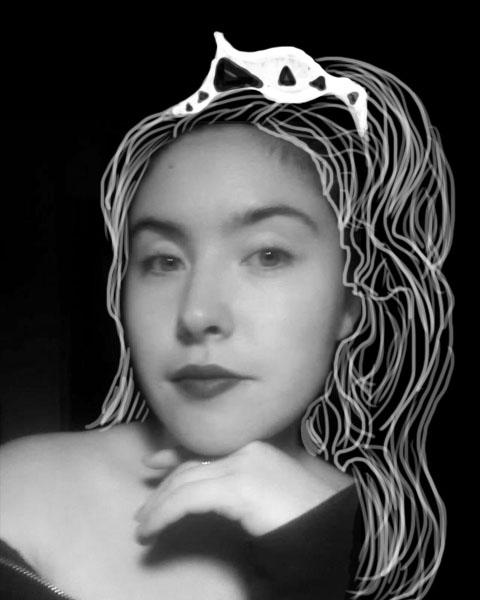 Annalise Murphy     Digital Artist