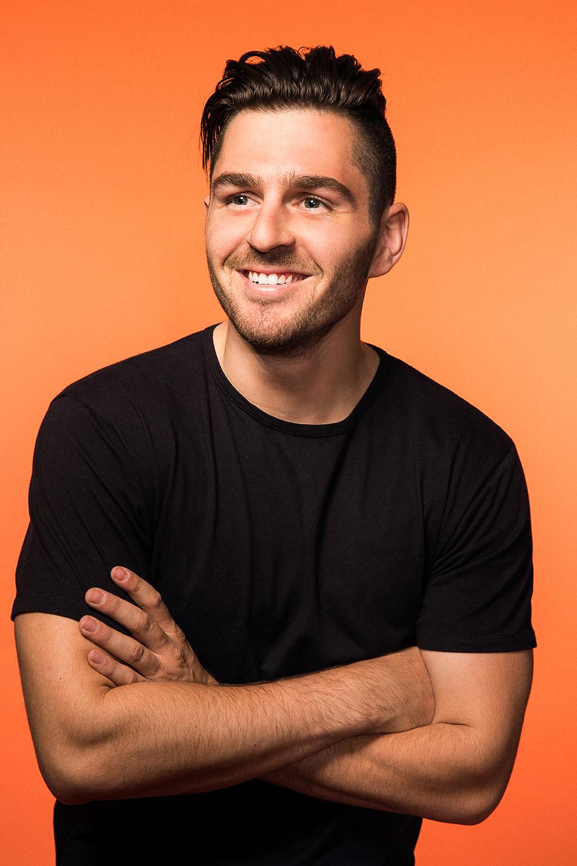 Julien Solomita (YouTube Comedian)