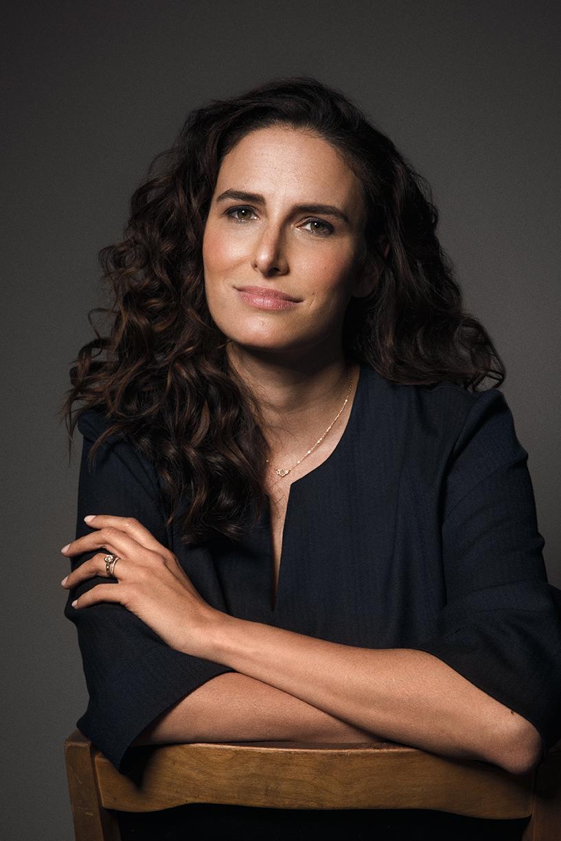 Writer/Comedian Jessi Klein