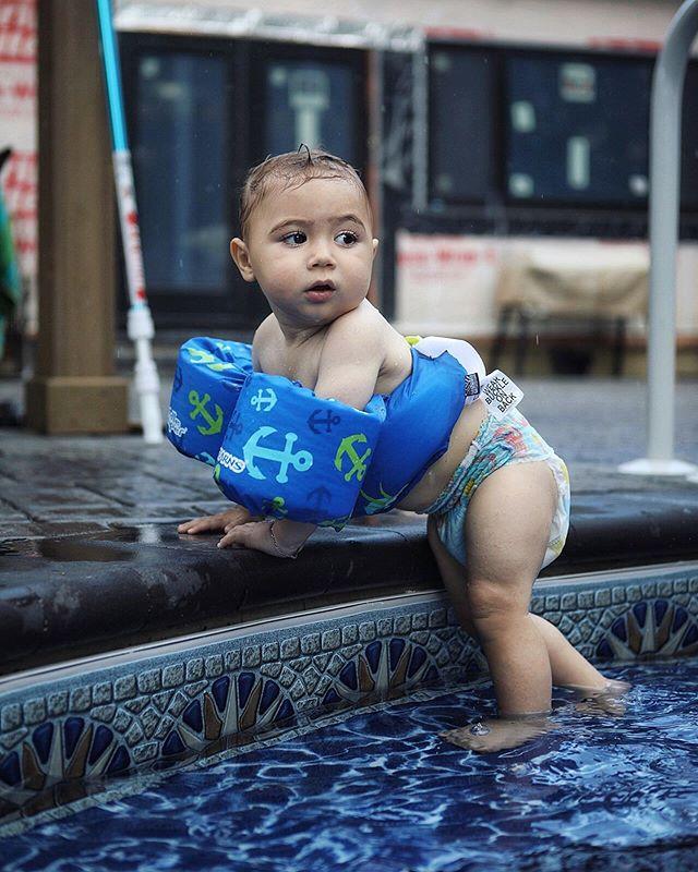 Water baby . . . #pool #swimming #waterbaby #floaties #sternslifejacket #canon #canon5dmkiv #canon5dmarkiv #canon5dmk4 #canon5dmark4 #canon2470 #canon2470mmf28 #babyphotoshoot #toddler #toddlerphotoshoot #matteojoseph #matteopecora #mattpecoraphoto