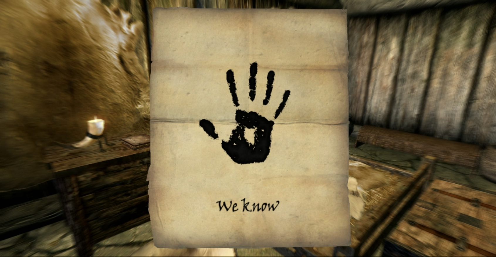 skyrim dark brotherhood